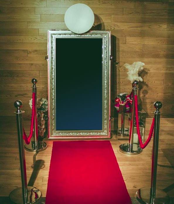 фото огледало